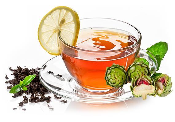 Uống trà Atiso đúng cách là giải pháp hữu hiệu trong việc cải thiện giấc ngủ
